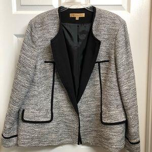 Nipon Boutique Women's Blazer Size 20W